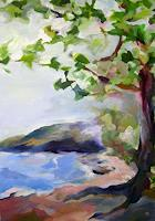 Nicole-Muehlethaler-Landschaft-See-Meer-Diverse-Landschaften