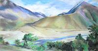 Nicole-Muehlethaler-Natur-Diverse-Landschaft-Berge