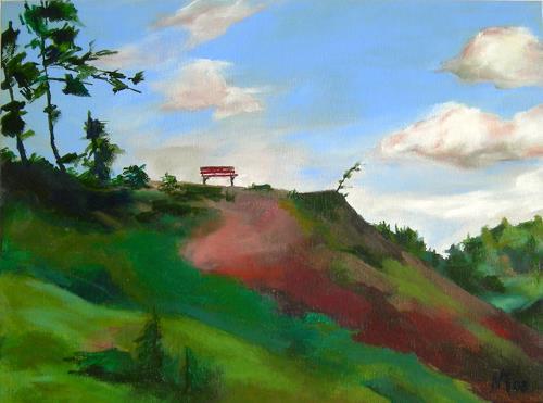 Nicole Mühlethaler, nostalgia, Diverse Landschaften, Natur: Diverse