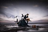 YAPIZO---Michael-Maier-Fantasie-Gefuehle-Trauer-Gegenwartskunst-Postsurrealismus