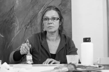 Judith SAUTHIER-Däppen