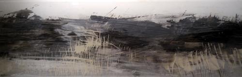 Judith SAUTHIER-Däppen, Landschaft, Abstraktes, Abstrakte Kunst