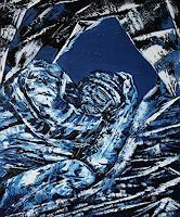 Ulf-Goebel-Gefuehle-Depression-Menschen-Mann-Gegenwartskunst-Gegenwartskunst