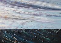Ulf-Goebel-Landschaft-See-Meer-Natur-Diverse-Moderne-Impressionismus-Neo-Impressionismus