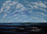 Ulf-Goebel-Landschaft-See-Meer-Diverse-Gefuehle-Gegenwartskunst-Gegenwartskunst