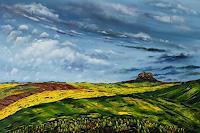 Ulf-Goebel-Landschaft-Fruehling-Diverse-Landschaften-Moderne-Impressionismus