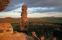 Ulf-Goebel-Landschaft-Berge-Natur-Gestein-Neuzeit-Realismus