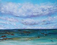 Ulf-Goebel-Landschaft-See-Meer-Natur-Luft-Gegenwartskunst-Gegenwartskunst