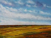 Ulf-Goebel-Landschaft-Fruehling-Natur-Erde-Gegenwartskunst-Gegenwartskunst