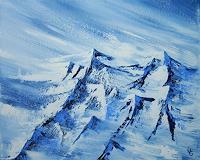 Ulf-Goebel-Landschaft-Berge-Gefuehle-Angst-Gegenwartskunst-Gegenwartskunst
