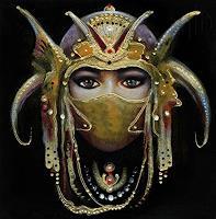 G. Bianchi, Come una maschera