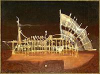 Giampaolo-Bianchi-Abstraktes-Architektur-Gegenwartskunst--Gegenwartskunst-