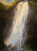 Petra Ackermann, Fascination Waterfall