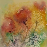 Petra-Ackermann-Fantasie-Pflanzen-Blumen-Gegenwartskunst-Gegenwartskunst