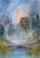 Petra-Ackermann-Natur-Wald-Fantasie-Gegenwartskunst-Gegenwartskunst