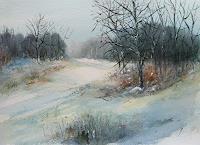 Petra Ackermann, Wintertime  2