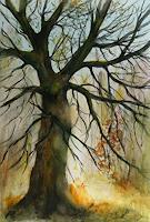 Petra Ackermann, Baum Sudie 2