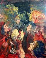 Helga-Anders-Faber-Fantasie-Symbol-Moderne-Symbolismus