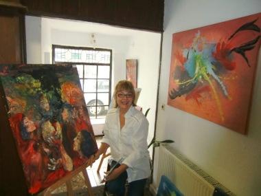 Helga Anders-Faber