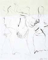 A. Heickmann, Belly Dance II