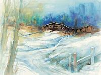 Eckard-Funck-Landschaft-Winter