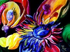 Kunst von Mariola Wloch