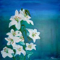 Mariola-Wloch-Natur-Pflanzen-Blumen-Gegenwartskunst-Gegenwartskunst