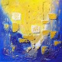 Mariola-Wloch-Abstraktes-Gesellschaft-Moderne-Abstrakte-Kunst