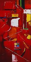 Mariola-Wloch-Abstraktes-Moderne-Abstrakte-Kunst