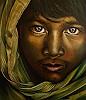 A. Baumann, Eyes of Magic