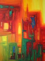 Gisela-Zimmermann-Abstraktes-Abstraktes