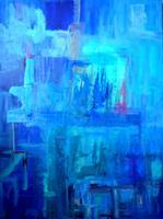 Gisela-Zimmermann-Abstraktes-Moderne-Abstrakte-Kunst