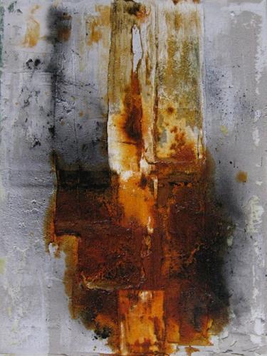 Kerstin Sigwart, Angleichung, Abstraktes, Informel