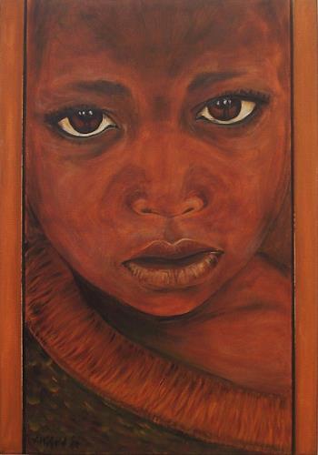 Amigold, African Child, Menschen: Kinder