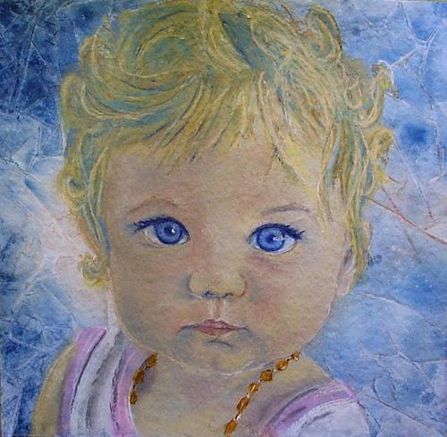 Amigold, Amy, Menschen: Porträt