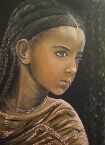 Amigold, Blick in die Zukunft, Menschen: Porträt