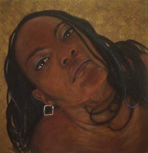 Amigold, Nancy, Menschen: Porträt