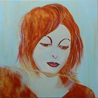 Amigold-Menschen-Portraet-Diverse-Gefuehle-Moderne-Abstrakte-Kunst
