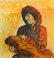Amigold-Menschen-Frau-Gefuehle-Stolz