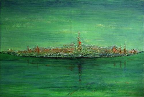 Amigold, An der Nordsee, Landschaft: See/Meer