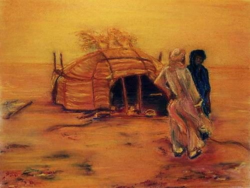 Amigold, Sandsturm, Diverse Landschaften