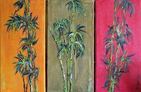 Amigold-Pflanzen-Baeume