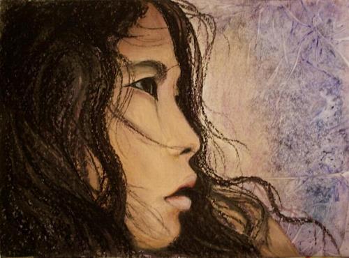 Amigold, Phatcharin, Menschen: Porträt