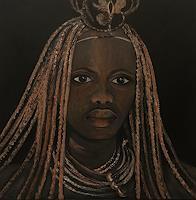 Amigold-Menschen-Frau-Gegenwartskunst-Gegenwartskunst