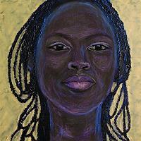 Amigold-Menschen-Portraet