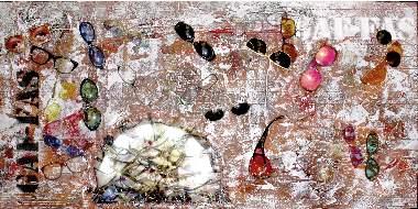 Kunst von Klaus Netzle