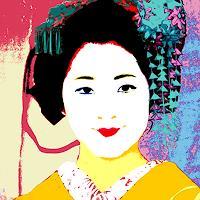 Miriam-Stone-Gesellschaft-Menschen-Gesichter-Moderne-Pop-Art