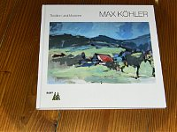 Max-Koehler-Landschaft-Berge-Menschen-Gesichter