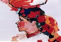 Max-Koehler-Menschen-Gesichter-Moderne-Impressionismus