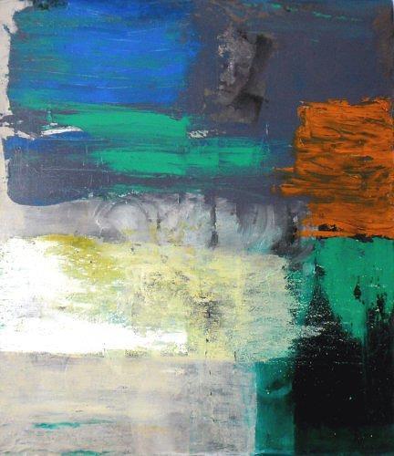 Ursula Guttropf, Zeitfenster 1, Stilleben, Stilleben